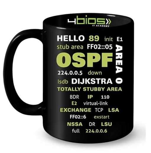 Caneca OSPF