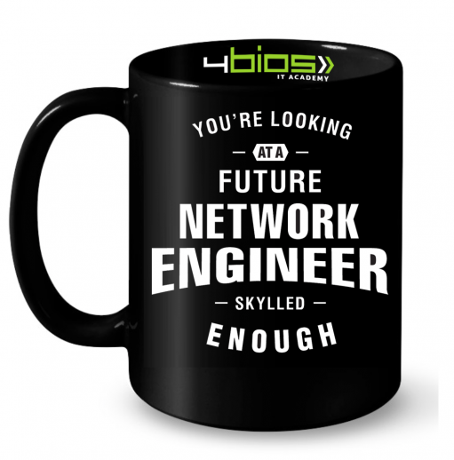 Caneca Future Network Engineer